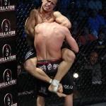 HyeFighter Karakhanyan Loses Decision