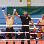 HyeFighter Mnatsakanyan Wins in Spain