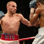 Don King Signs HyeFighter Welterweight Prospect Vito Gasparyan