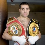 HyeFighter Gevor back with Universum  and Ready to take on Sebastian Zbik