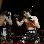 HyeFighter Artur Bernetsyan KO's Nick Bernnie