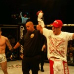 HyeFighter Papazian Gets His Redemption