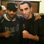 HyeFighters Bernetsyan & Mitichyan Make Weight