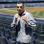 HyeFighter 'Nightmare' leads off huge month of fights