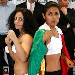 HyeFighter Kentikian Makes Weight