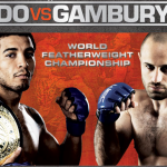 Title Shot For HyeFighter Manny Gamburyan