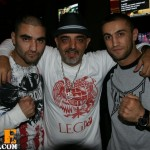 "Meet ""The Ultimate Fighter 12"" cast members: HyeFighters Sako Chivitchian and Sevak Magakian"