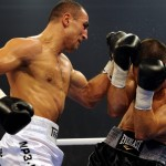 HyeFighter Abraham's Fight Against Froch Postponed