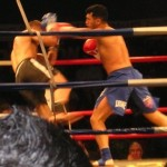 HyeFighter Armen Petrosyan Wins in Italy