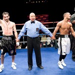 HyeFighter Bernetsyan Still Undefeated