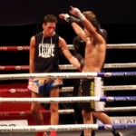 HyeFighters Petrosyan and Grigorian Both Victorious in Italy