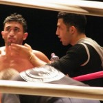 Petrosyan Brothers to Fight Again In January