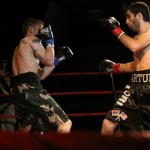HyeFighter Bernetsyan Boxing on the 16th in Irvine