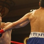 HyeFighter Artur Bernetsyan Still Undefeated