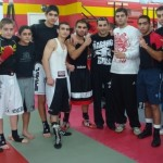 """HyeFighter Vic """"The Raging Bull"""" Darchinyan at GFC"""