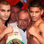 HyeFighter Darchinyan Makes Weight, Ready for Fight