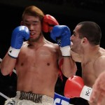 HyeFighter Mousasi Ends 2010 With a K1 Win in Japan Over Fujimoto