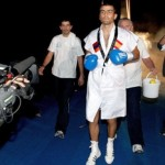 HyeFighter Sasha Yengoyan Remains Unbeaten
