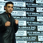 HYEFIGHTER of the month: November 2010 Giorgio Petrosyan