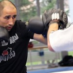 HyeFighter Arthur Abraham Returns To The Ring on Feb 12th