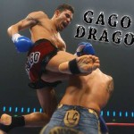 HYEFIGHTER of the month: October 2010 Gago Drago