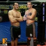 HyeFighter Mousasi Looking to get Back in the Cage in April