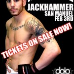 HyeFighter Jared Papazian Fighting for the KOTC Title