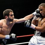 HyeFighter Artur Bernetsyan Fighting On March 26th