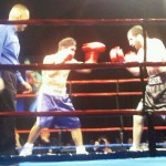 HyeFighter Bernetsyan Remains Undefeated