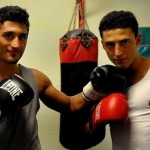 HyeFighter Petrosyan Brothers Both Victorious in Milan