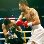 HYEFIGHTER of the month: March 2011 Vanes Martirosyan