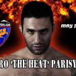 HyeFighter Parisyan Back on May 19th!!!
