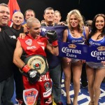 HyeFighters Win 3 of 4 Fights, with Darchinyan Headlining