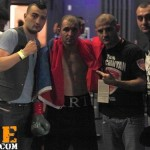 HyeFighter Hovhannisyan Added To ShowBox On June 10th