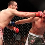 HyeFighter Mousasi Gets Robed in San Diego