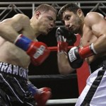 HyeFighter Ovsepyan Fighting On Abraham Undercard