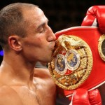 HyeFighter Arthur Abraham on His Way To The USA