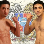 HyeFighters Don't Fare Well in Lyon; Petrosyan Gets Robbed and Grigorian Comes Up Short