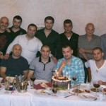 HyeFighters Celebrate Vanes' And Art's Victories