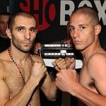 HyeFighter Art Hovhannisyan Makes Weight, Ready For Battle