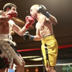 HyeFighter Tolmajyan Fights to Draw Against Suazo