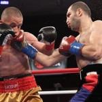 HyeFighter Hovhannisyan Destroys Marquez, Then Knocks Him Out