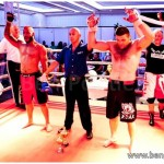 HyeFighter Darpinyan WINS In Holland
