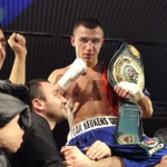 HyeFighter Gevorg Khatchikian Captures The IBO Title in the Netherlands