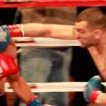 HyeFighter Vanes Martirosyan TKO's Saul Roman