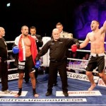 2011 May – Fight Results Summary