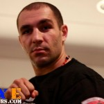 HyeFighter Hovhannisyan Gets His Title Shot