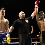 HyeFighter Giorgio Petrosyan Wins Again