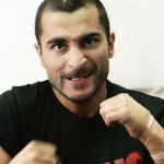 Historic Bout In Armenia - 5 HyeFighters Headlined By Vic Darchinyan