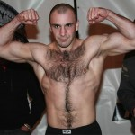HyeFighter Gennady Martirosyan Hospitalized